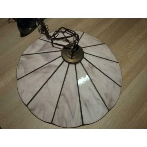 Tiffany lamp Hanglamp