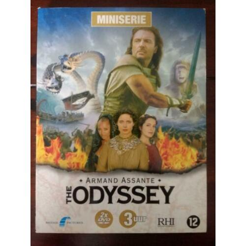 The Odyssey - Miniserie