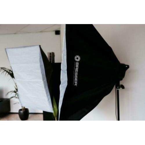 Studio Lampen set | Fotografie Lampen set | Video Lampen set