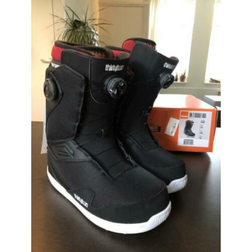 Thirty Two TM-2 double boa snowboard boots schoenen mt 12
