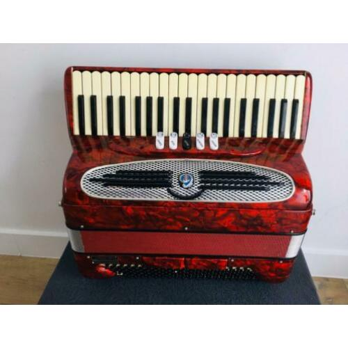 Accordeon Giulietti Classic M52