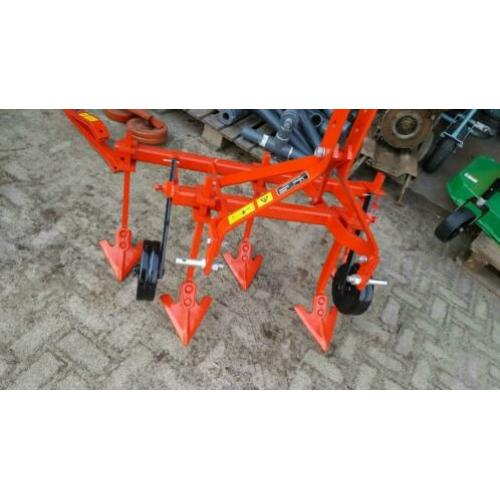 Vastetand cultivator 5 tand