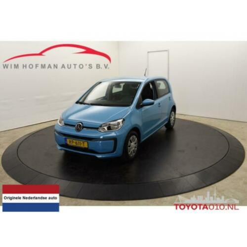 Volkswagen up! 1.0 BMT move up! 5Drs Airco DAB App-Conn Rege
