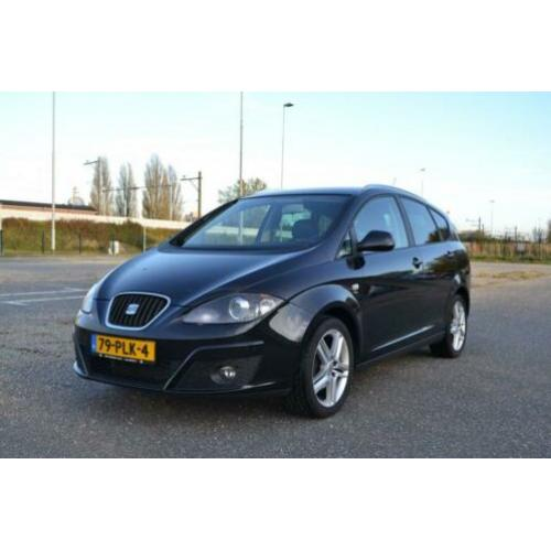 Seat Altea XL 1.2 TSI Businessline High FULL OPTIONS!