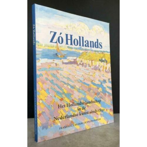Erftemeijer, Antoon - Zó Hollands (2011)