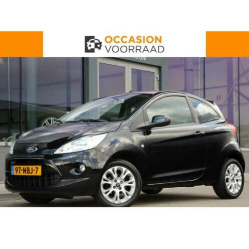 Ford Ka 1.2 Couture First Edition € 4.945,00