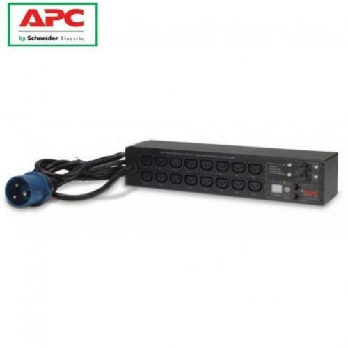 OP=OP! APC AP7922, Rack PDU Switched 2U 32A 230V