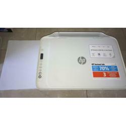 Hp deskjet all-in-one printer zgan